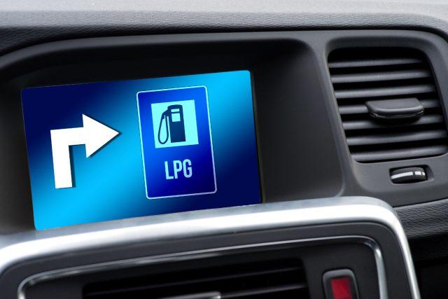 Czy instalowanie LPG