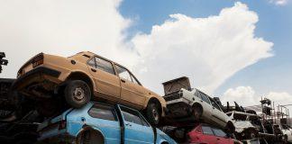 kasacja auta